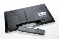 - Замена аккумулятора ноутбука